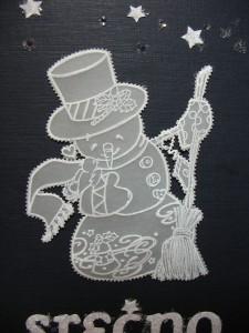 Snežak